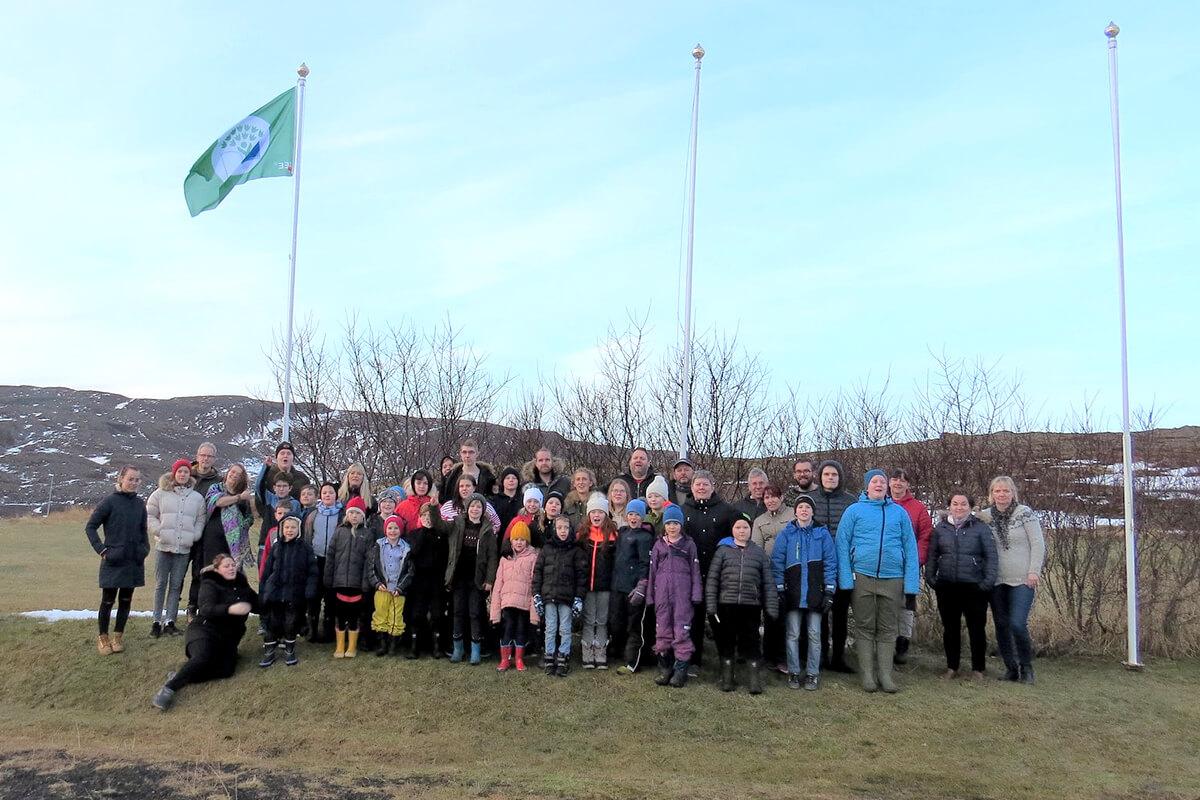 Grunnskólinn á Hólmavík