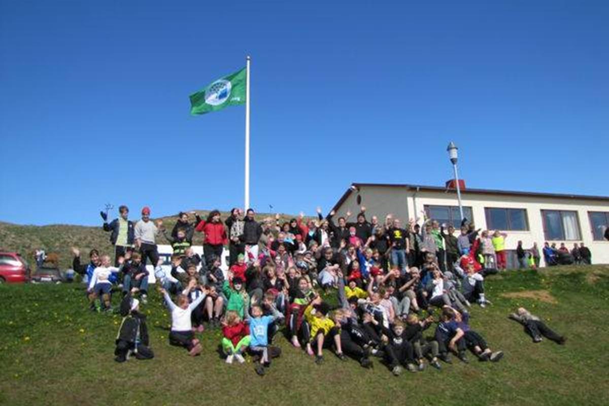 Grunnskóli Hólmavík