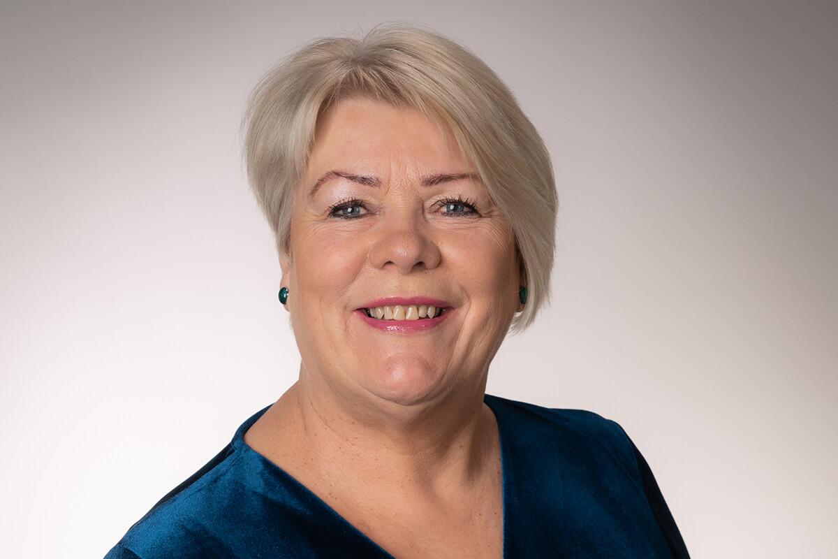 Lilja Rafney VG
