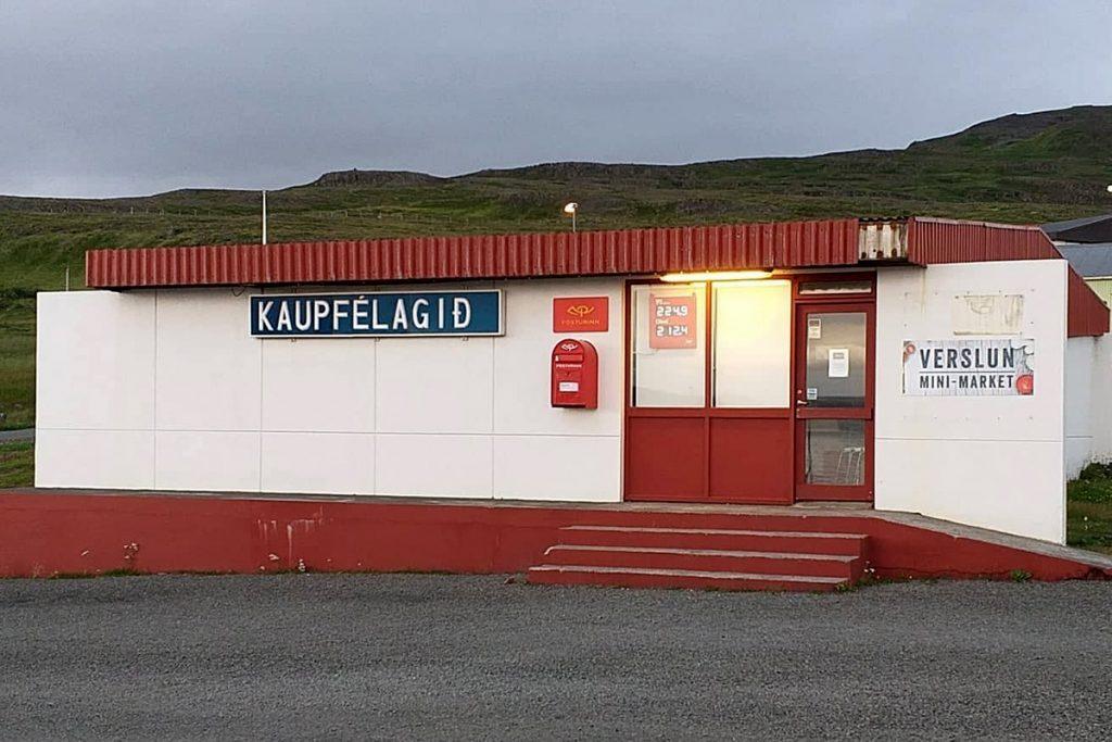 Kaupfélagið Drangsnes