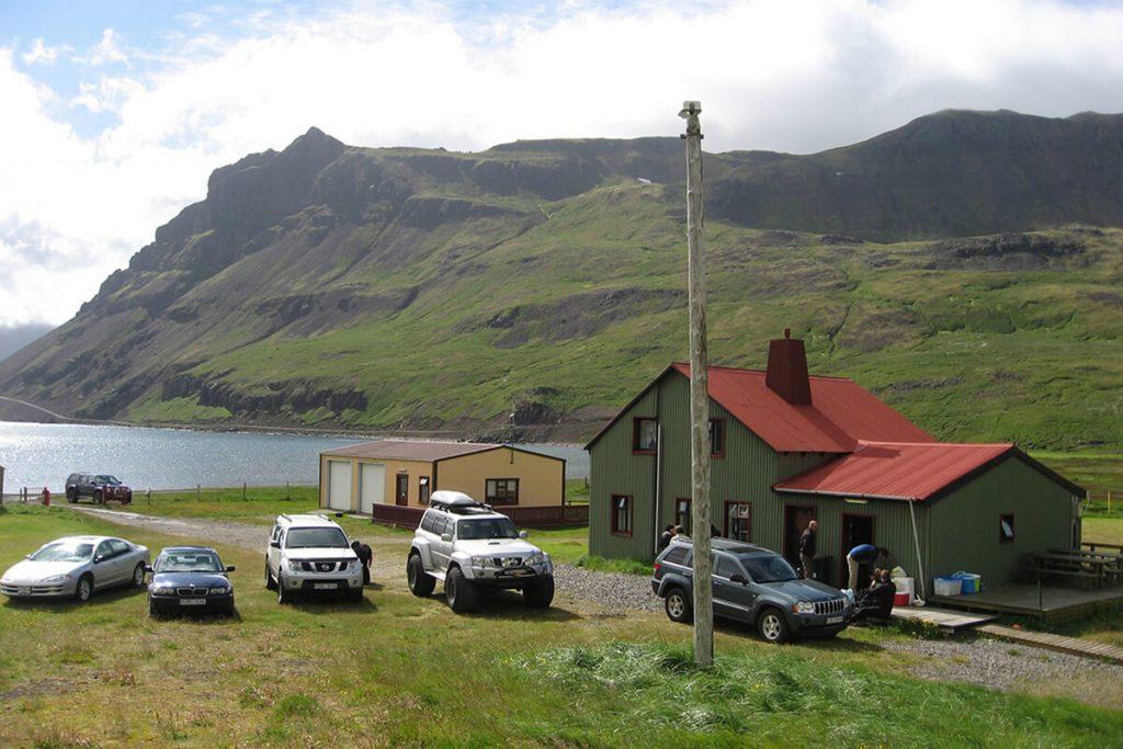 Valgeirsstaðir